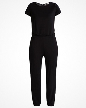 Rich & Royal Overall / Jumpsuit black