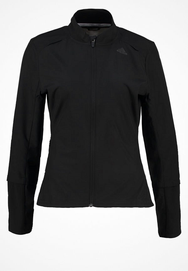 Adidas Performance Löparjacka black