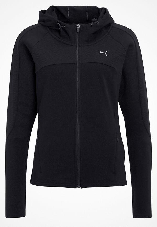 Puma TRANSITION Sweatshirt puma black