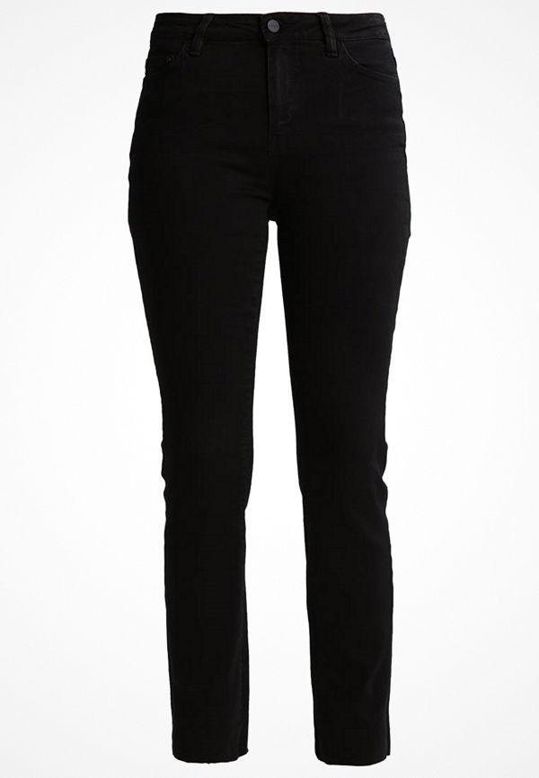 Wåven MARI Jeans straight leg true black