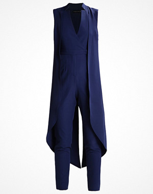 Lavish Alice Overall / Jumpsuit navy