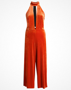 Oh My Love ORYZOPSIS Overall / Jumpsuit burnt orange