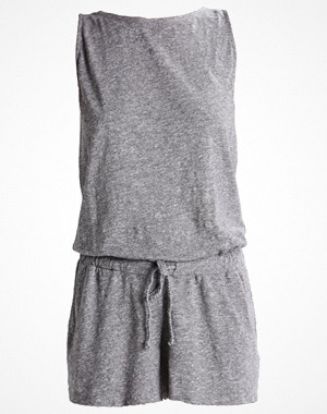 Juvia Overall / Jumpsuit graphite melange