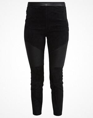 Karl Lagerfeld Skinnbyxor black