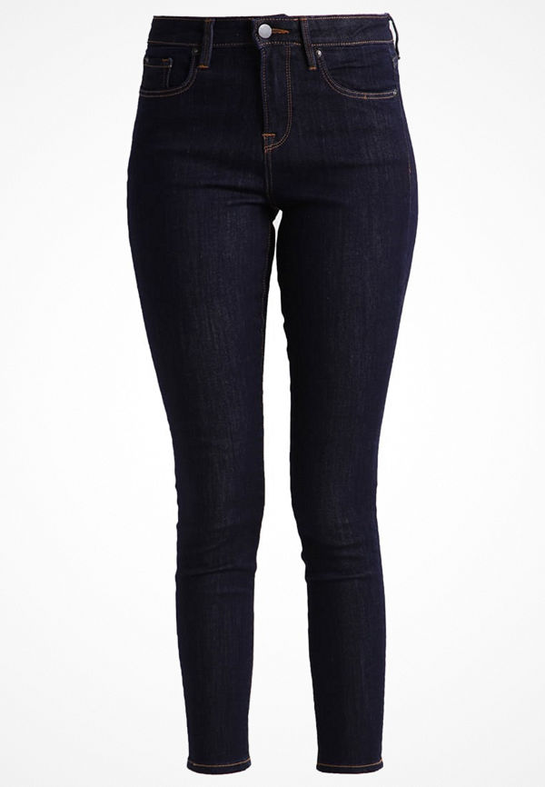 Edwin Jeans Skinny Fit blue rinsed