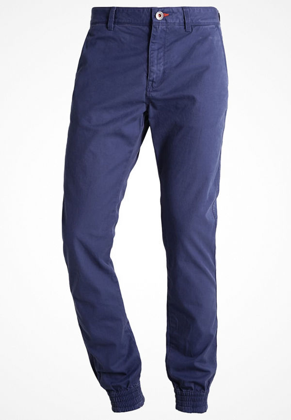 Superdry ROOKIE GRIP Chinos dusted blue