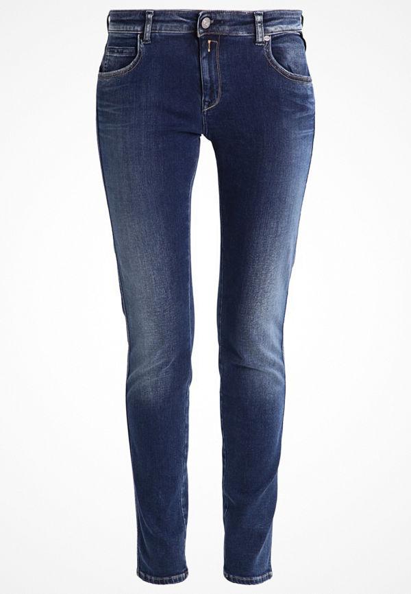 Replay KATEWIN Jeans slim fit dark blue denim