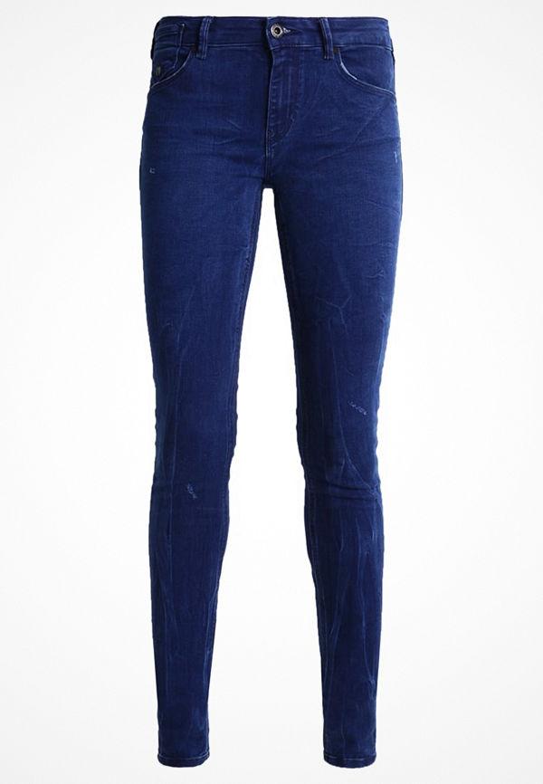 Scotch & Soda LA PARISIENNE Jeans Skinny Fit indigo treasure
