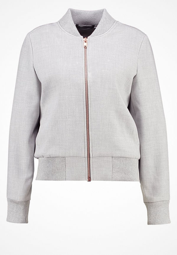 InWear ZENA Bomberjacka rose/light grey