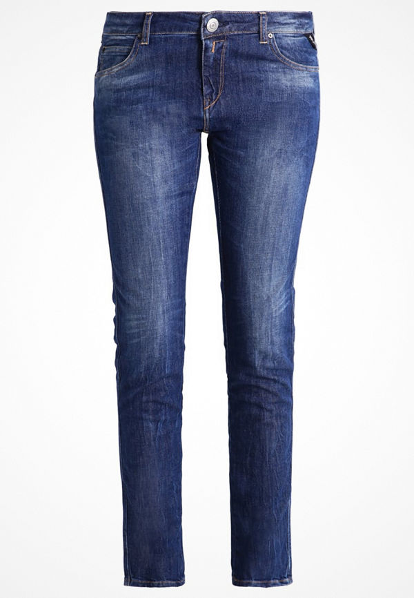 Replay KATEWIN Jeans slim fit mid wash