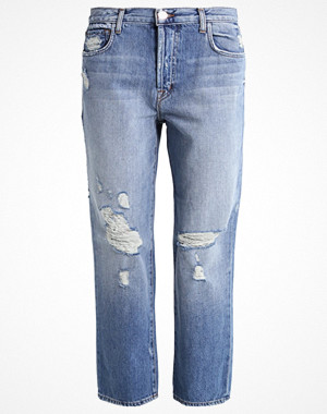 J Brand IVY  Jeans relaxed fit bleach