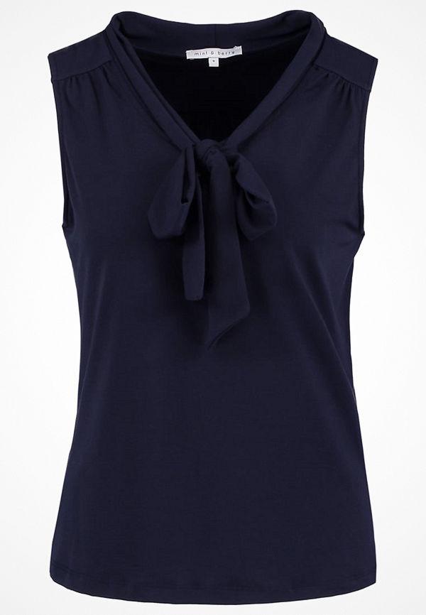 mint&berry Linne navy blazer