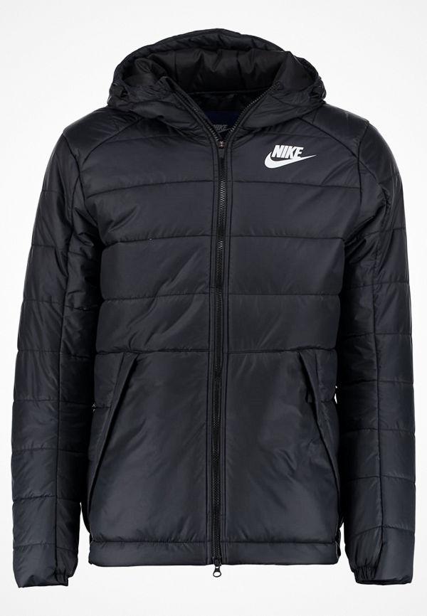Nike Sportswear Vinterjacka black/white