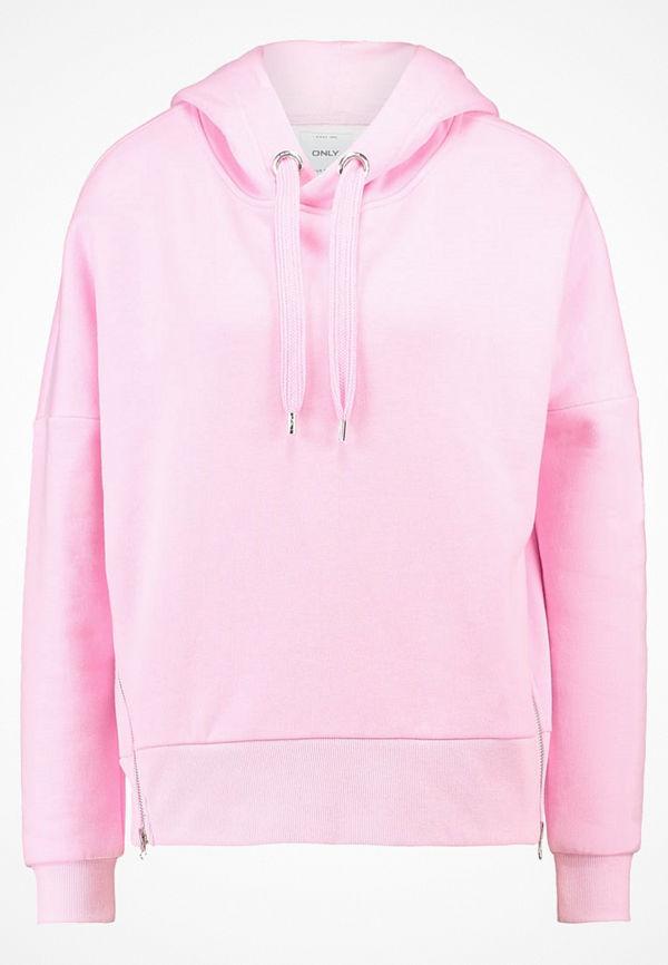 Only ONLASHLEY  Luvtröja prism pink