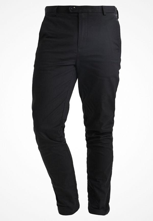 Burton Menswear London Chinos black