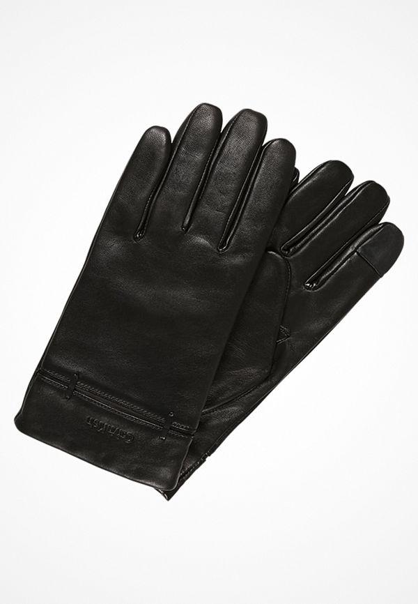 Calvin Klein BASIC GLOVES Fingervantar black