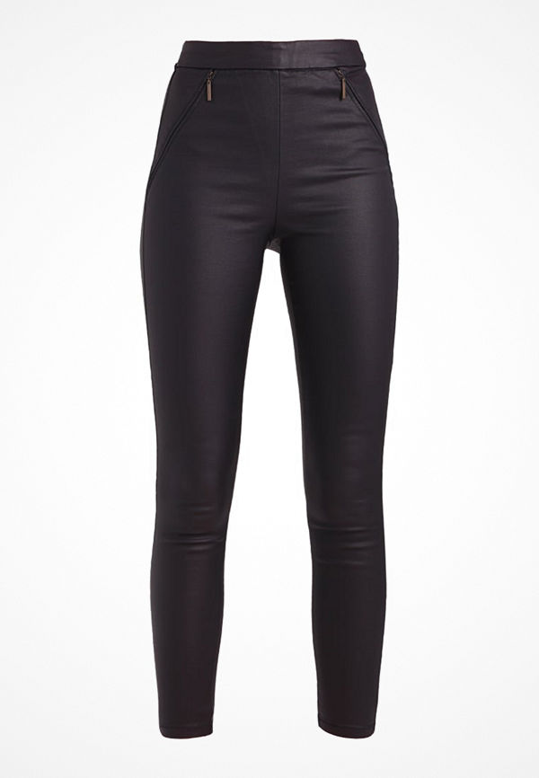 Only svarta byxor AVA Leggings black