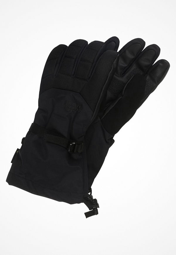 The North Face MONTANA GTX  Fingervantar black