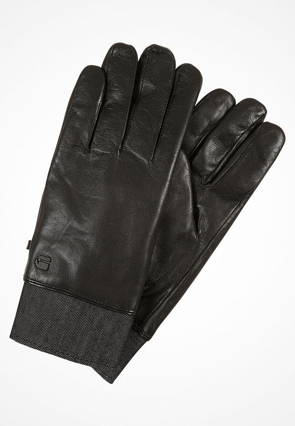 G-Star GStar DATA GLOVE Fingervantar black