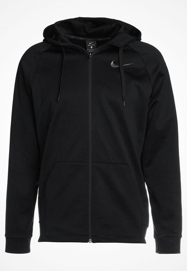 Nike Performance HOODIE Sweatshirt black
