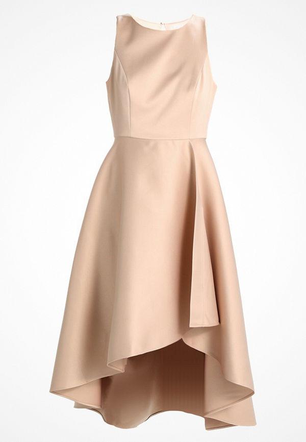 mint&berry Festklänning beige