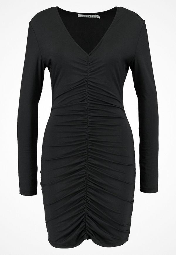 Ivyrevel MILLIAN DRESS Fodralklänning black