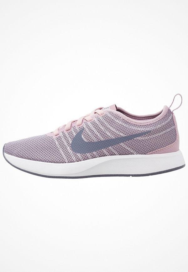 Nike Sportswear DUALTONE RACER Sneakers elemental rose/light carbon/white