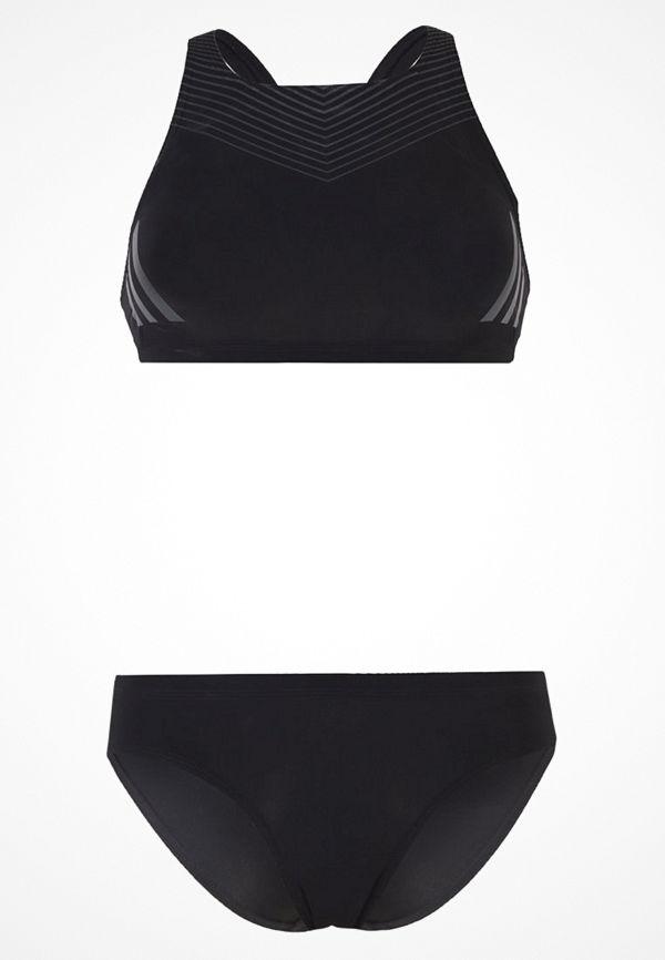 Adidas Performance SET Bikini black/carbon