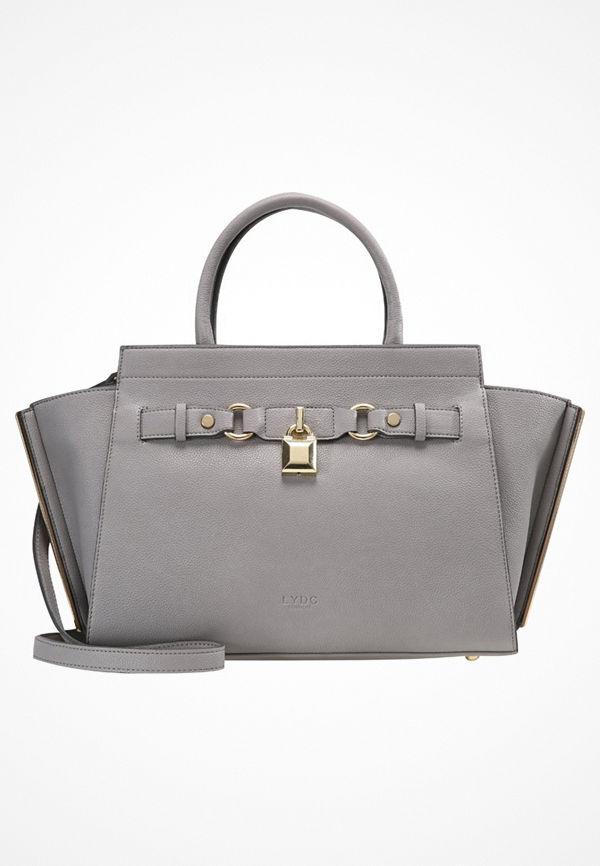 LYDC London Handväska grey