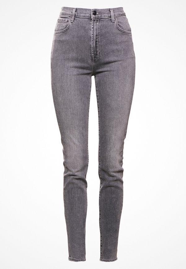 J Brand CAROLINA Jeans slim fit earl grey