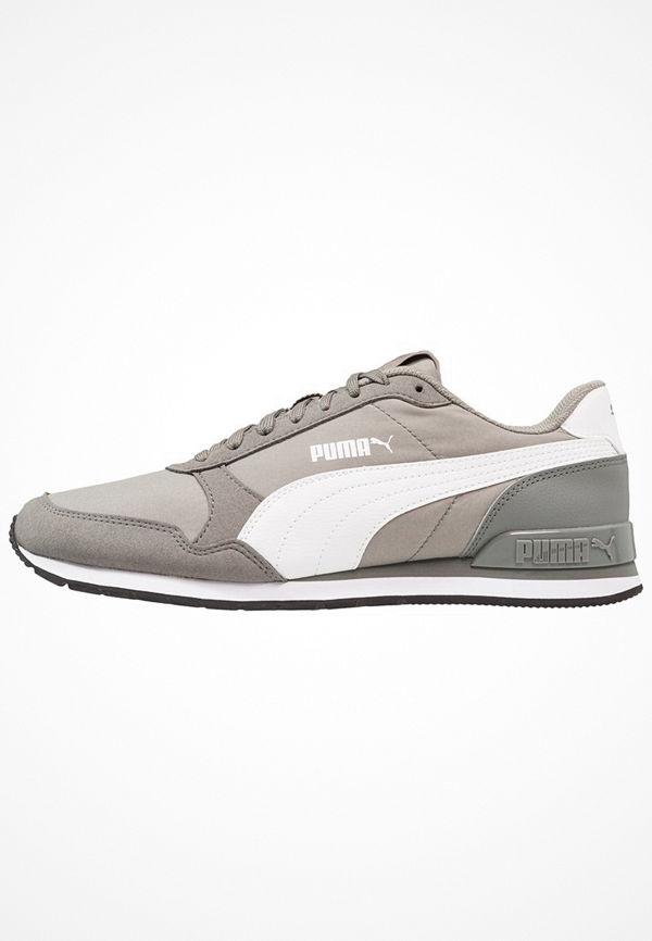 Puma ST RUNNER V2 NL Sneakers rock ridge/white/castor gray