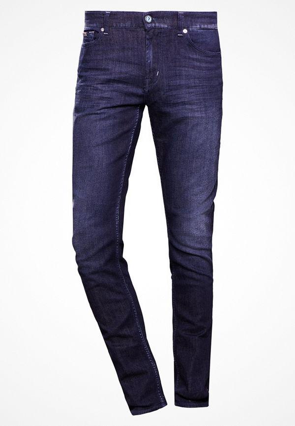 7 For All Mankind RONNIE SPEDBUDABL Jeans slim fit dunkelblau