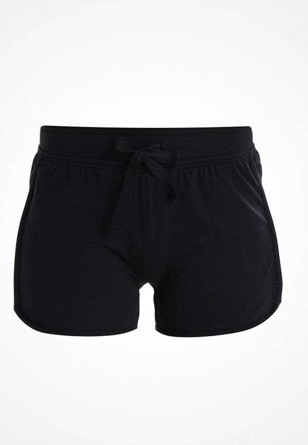 Adidas Performance SHORT Träningsshorts black/white