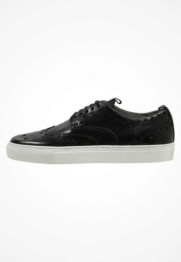 GRENSON Sneakers black