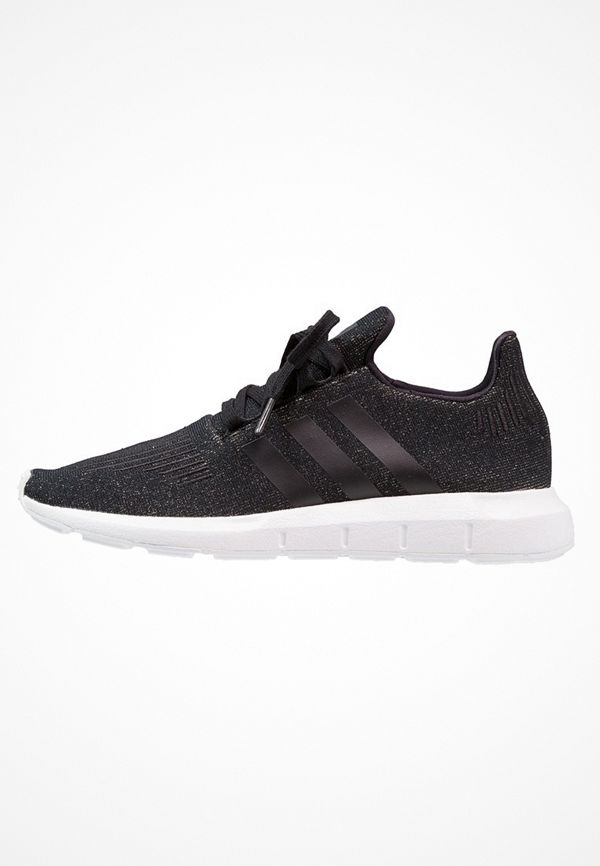 Adidas Originals SWIFT RUN Sneakers core black/footwear white