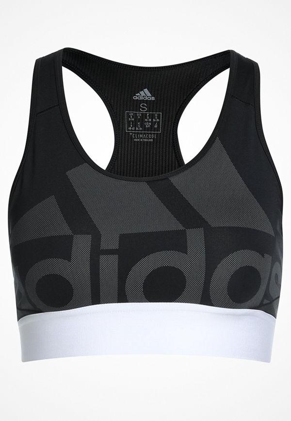 Adidas Performance LOGOBRA UNPAD Sportbh black