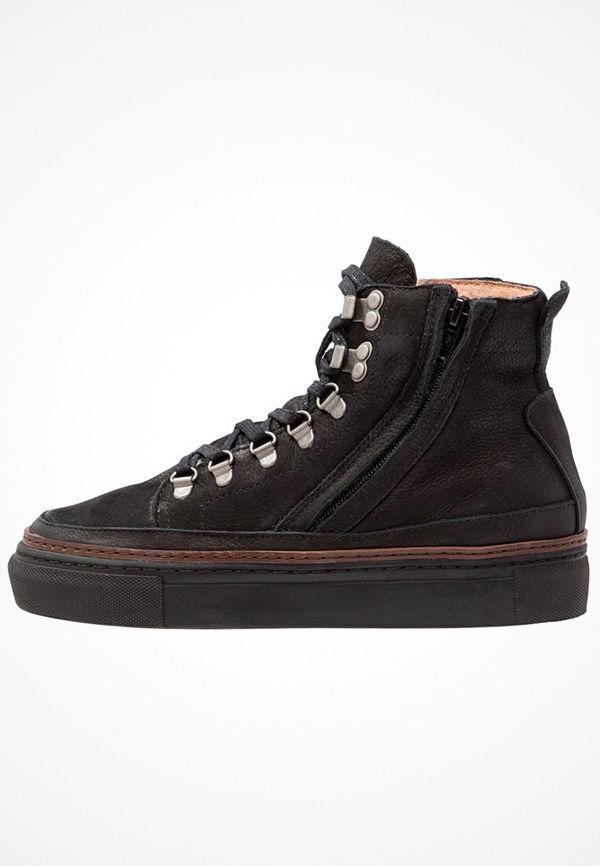 Pavement CALLIE Ankelboots black