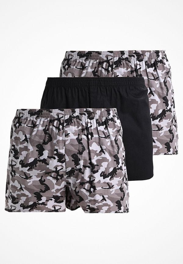 YourTurn 3PP CAMO Underkläder khaki/black