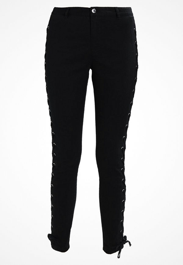 Ivyrevel MADNESS PANTS Jeans Skinny Fit black