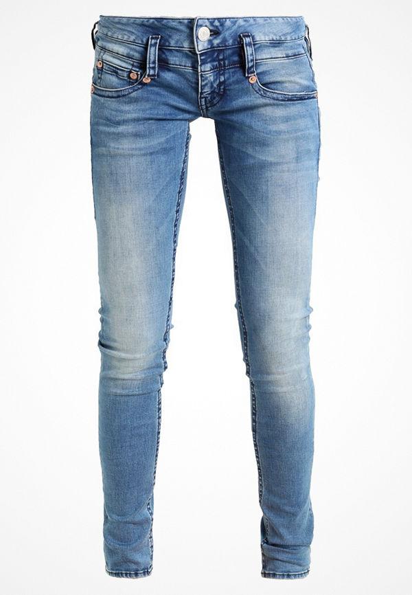 Herrlicher PITCH Jeans slim fit pearl river