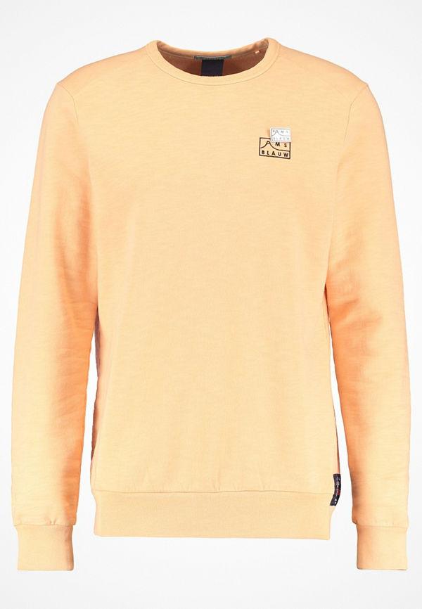 Scotch & Soda Sweatshirt faded spice