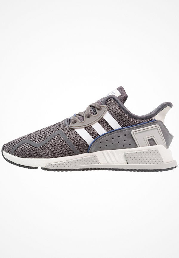 Adidas Originals EQT CUSHION ADV Sneakers grey five/footwear white/crystal white