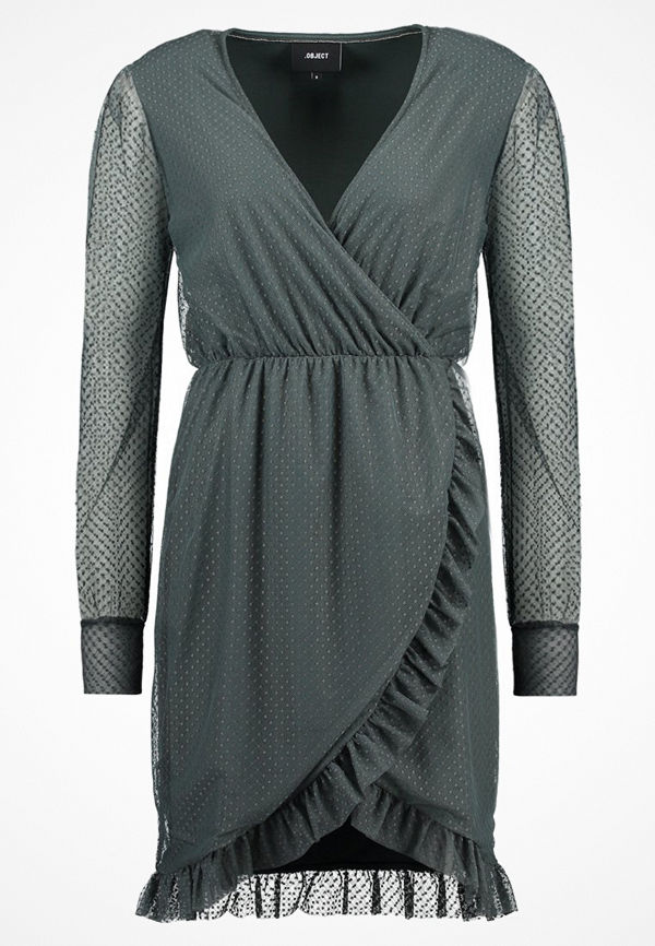 Object OBJVANESSA DRESS  Jerseyklänning urban chic
