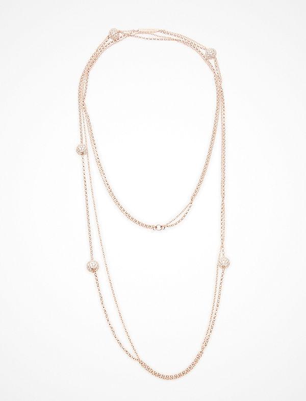 Sif Jakobs Jewellery smycke Comacchio Necklace - Smycken online ... a1475e4975fda