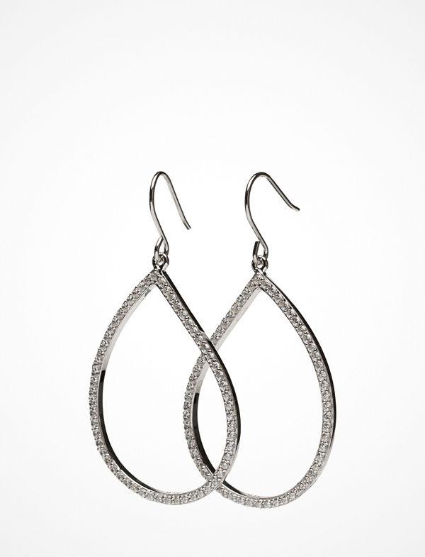 Sif Jakobs Jewellery smycke Sassello Earrings - Smycken online ... 6f31915f383a8
