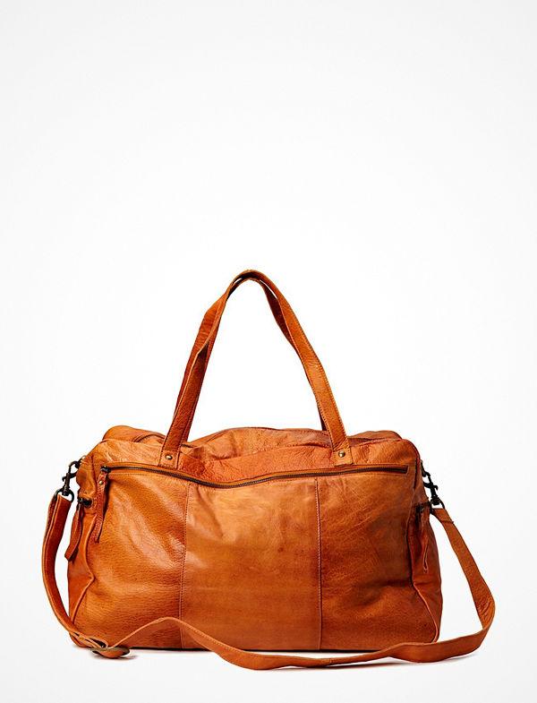 RE:DESIGNED EST 2003 orange weekendbag Signe