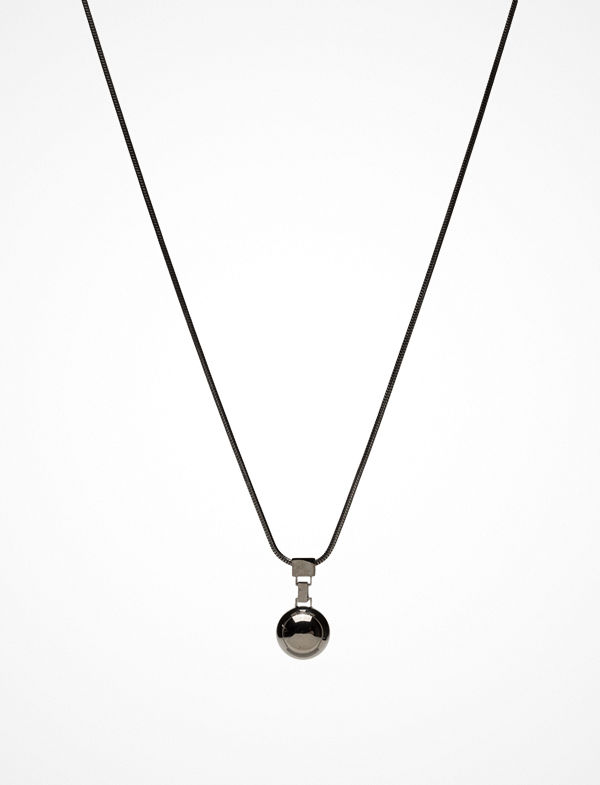 Bud to rose smycke Divino Long Necklace