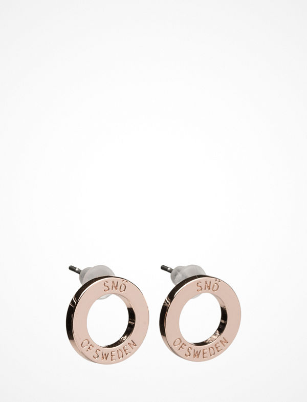 SNÖ of Sweden smycke Hege Small Ear