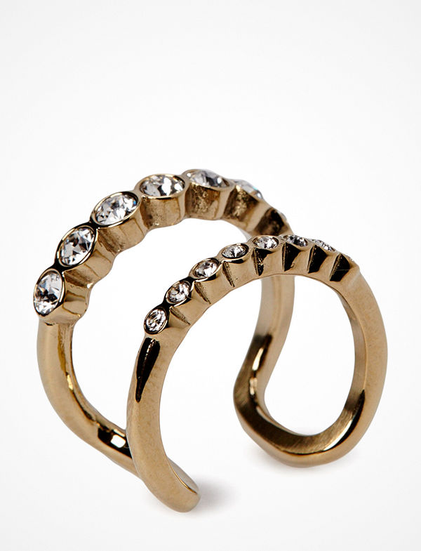 Dyrberg/Kern smycke Emelia Iii Sg Crystal