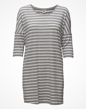 Saint Tropez Striped Oversize Tunic